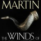 George R.R. Martin o nowej książce