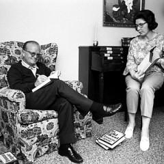W wieku 89 lat zmarła Harper Lee