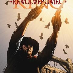 Stephen King o ekranizacji Mrocznej Wieży