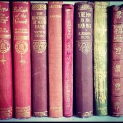 Czytelniczka oddała książkę po 67 latach