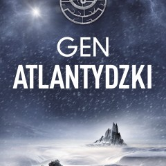 A. G. Riddle – Gen Atlantydzki