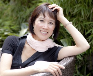 Tess Gerritsen, ?? Leonardo Cendamo / Blackarchives