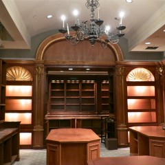 Nowa księgarnia w Paryżu bez… książek
