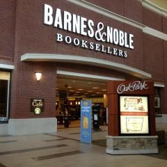 Upadek Barnes & Noble zatrzęsie całym rynkiem wydawniczym?