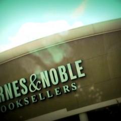 Barnes & Noble będzie sprzedawać książki self-publisherów