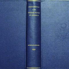 Nowy bestseller w USA – Konstytucja