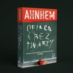 Stefan Ahnhem – Ofiara bez twarzy
