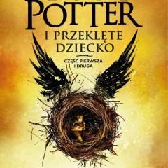 Nowy Harry Potter zbiera niesamowite opinie