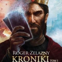 Poszukiwania następcy Gry o Tron – Roger Zelazny na celowniku