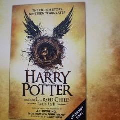 Klienci rozsierdzeni promocją na nowego Harry'ego Pottera