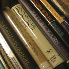 Księgarnia, która rozdaje książki za darmo