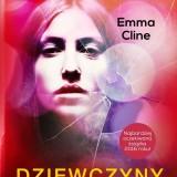 """28 września w Polsce głośna książka pt. """"Dziewczyny"""""""