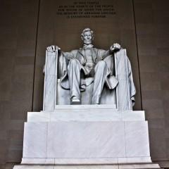 Zanim Abraham Lincoln stał sięprezydentem, napisał kryminał