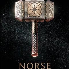 Neil Gaiman ujawnia okładkę nowej książki