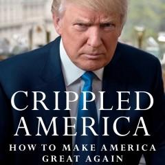 Donald Trump wykupił 3500 egz. swojej książki