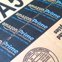 Amazon daje klientom książki za darmo