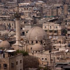 J. K. Rowling wysyła swoje książki do Aleppo