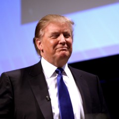 Pisarze o Trumpie