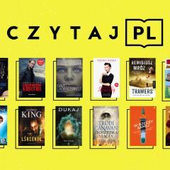 Czytaj PL – 12 bestsellerów za darmo, promocja czytelnictwa, jakiej jeszcze nie było