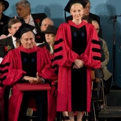 J. K. Rowling donosi o nowej książce!