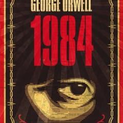 Rok 1984 Orwella ponownie na szczycie list bestsellerów
