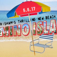 Nowa książka Johna Grishama na wakacje