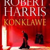 """Za nieco ponad dwa tygodnie """"Konklawe"""" Roberta Harrisa!"""