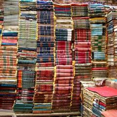 Pomnik z zakazanych książek – jak wielki będzie?