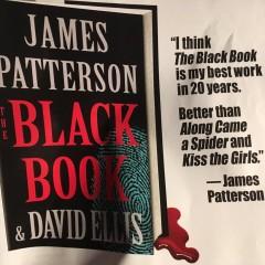 Stephen King znów drwi sobie z Jamesa Pattersona