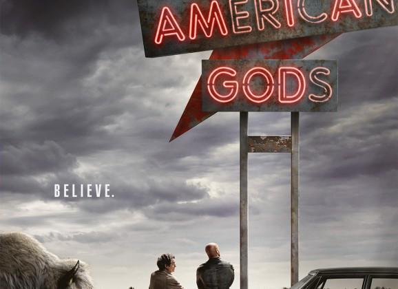 """Kontynuacja """"Amerykańskich bogów"""" Gaimana? Tak!"""