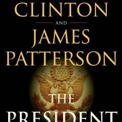 To będzie hit – Clinton i Patterson wydają razem powieść