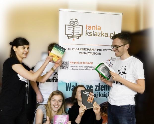 28 dni świętowania 11. urodzin TaniaKsiazka.pl_1