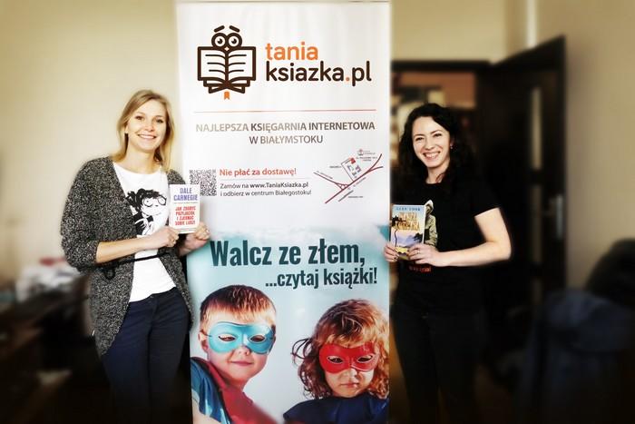 28 dni świętowania 11. urodzin TaniaKsiazka.pl_2