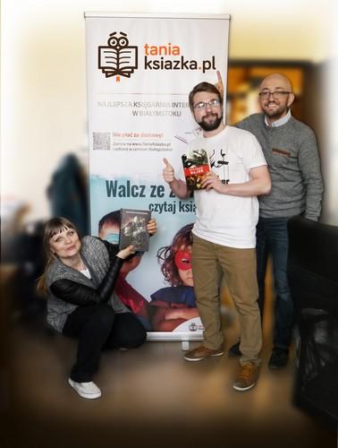 28 dni świętowania 11. urodzin TaniaKsiazka.pl_3