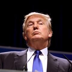 J. K. Rowling wymownie do zwolenników Trumpa: Muahahaha…