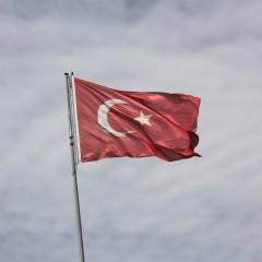 Nalot na tureckiego wydawcę, 2000 książek skonfiskowanych
