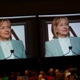 To może być ciekawe – powieść o Hillary Clinton, która…