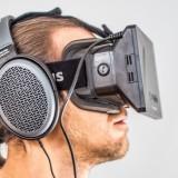 Oculus wprowadza wirtualną rzeczywistość do bibliotek