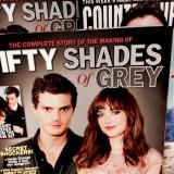 """Reżyserka """"Pięćdziesięciu twarzy Greya"""" żałuje zrobienia filmu"""