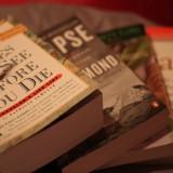 270 000 książek za darmo w ramach szeroko zakrojonej akcji