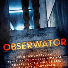 "Już 19 lipca ""Obserwator"" – zobacz trailer!"