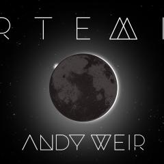 Kolejne szczegóły na temat nowej książki Andy'ego Weira