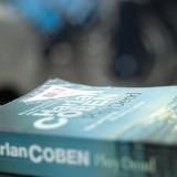 Netflix produkuje thriller na podstawie pomysłu Cobena