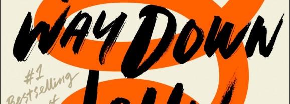 John Green ujawnia okładkę nowej powieści