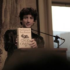 Kolejny serial na podstawie książki Gaimana – będzie hit?
