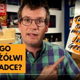 John Green powraca – Bukowy Las potwierdza premierę nowej powieści w Polsce!