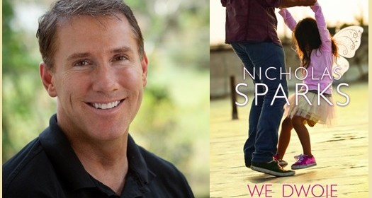 Nicholas Sparks odwiedzi Polskę!