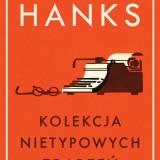 Tom Hanks pisarzem? Od dziś można się przekonać, co potrafi