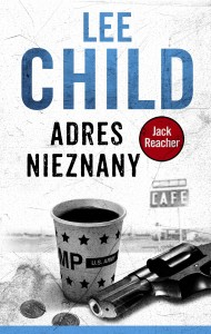 Child Lee_PL_Adres nieznany FRONT