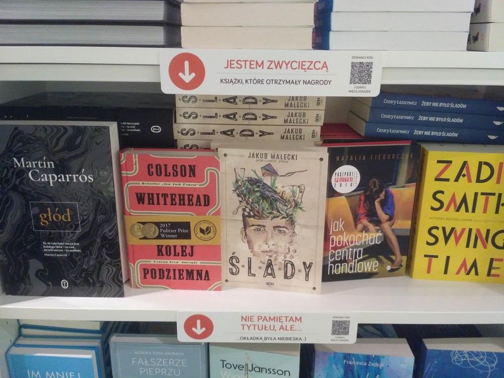 Otwarcie pierwszej księgarni stacjonarnej TaniaKsiazka.pl_1